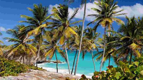 Barbados reduz tempo de quarentena para turistas vacinados