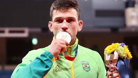 Tóquio 2020: Daniel Cargnin, do judô, leva a primeira medalha de bronze no Brasil