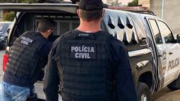 Polícia prende sequestradores e resgata refém em Foz do Iguaçu