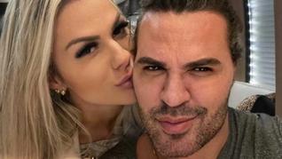 Mariana Polastreli assume romance com Eduardo Costa