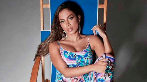 Anitta diz que pretende dar uma pausa na carreira antes dos 35 anos