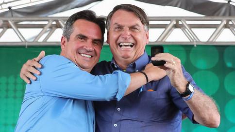 Flávio afirma que Bolsonaro pode se filiar ao PP