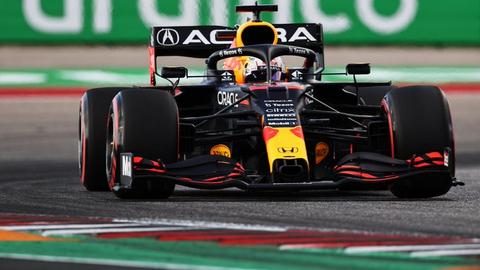 Verstappen garante a nona pole da temporada no GP dos EUA de F1