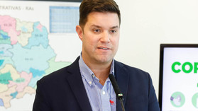Guto Silva quer disputar vaga para o Senado