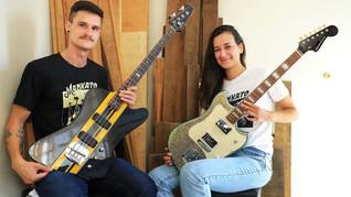 Paraná é referência na produção de instrumentos musicais