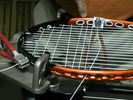 Racquet Stringing FAQs
