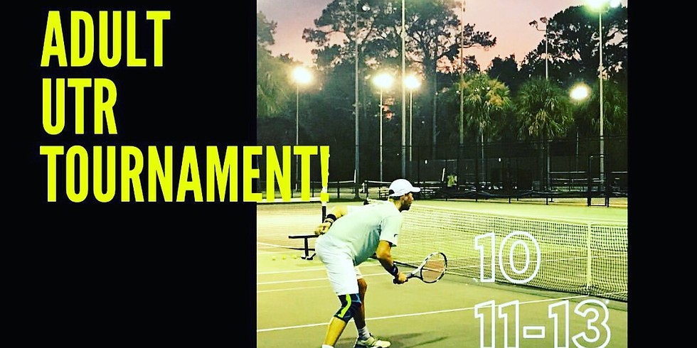 CTC Adult Tournament