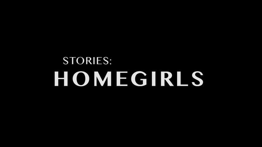 Homegirls Teaser