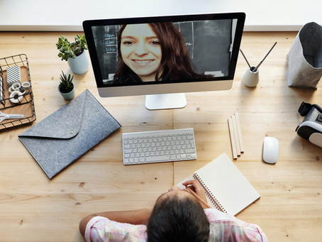 How to cope with remote teaching?