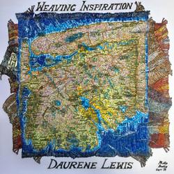 Weaving Inspiration: Daurene Lewis