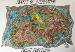 Roots of Inspiration: Rose Fortune
