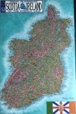 Scotia Ireland