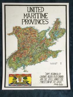 United Maritime Provinces