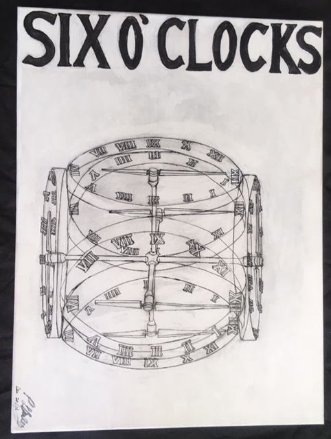 Six O'Clocks
