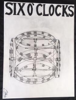 Six O'Clocks