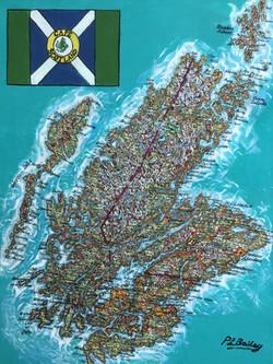 Cape Scotland