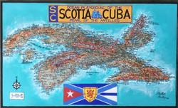 Scotia Cuba