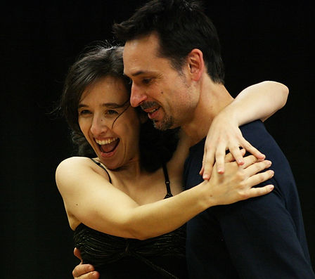 Animal Tango - Compagnie A Part of the Whole