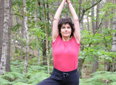 Héroïnes, portraits de yoginis