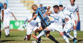 Grêmio perde Thaciano e Paulo Miranda por lesão