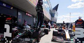 GP da Inglaterra: Hamilton quebra recorde de Silverstone e conquista pole