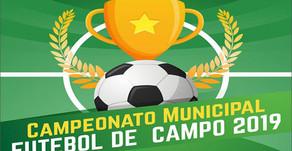 SÃO CARLOS: finais em jogo único acontecem hoje no Estádio Municipal