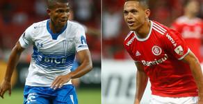 É Hoje! Inter decide seu futuro na Libertadores contra a Universidad Católica