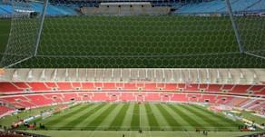 Prefeitura libera jogos em Porto Alegre