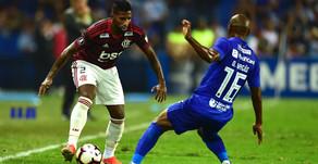 Inter fecha contratação de Rodinei, do Flamengo, por empréstimo