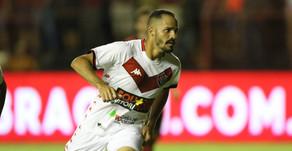 Chapecoense encaminha a contratação de Anselmo Ramón