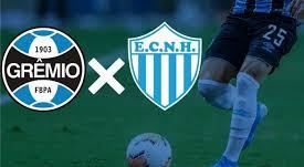Grêmio x Novo Hamburgo: veja como assistir, escalações, desfalques