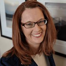 Gabrielle (Brie) Turner-McGrievy, PhD MS RDN FTOS