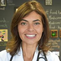 Saray Stancic, MD FACLM DipABLM