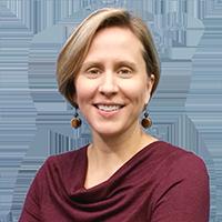 Amanda E. McKinney, MD CPE FACLM FACOG