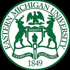 Eastern Michigan University seal