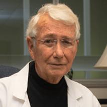 Stephen J. O'Keefe, MD(UK) MSc MRCS LRCP