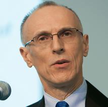 Mladen Golubic, MD PhD