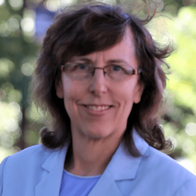 Amy Richards, PhD RDN LDN