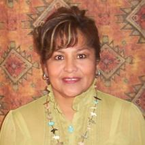 Gloria Ann Begay, MAE