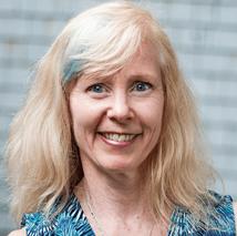 Kathleen Kevany, EdD