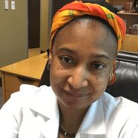 Mary Washington, MD FACP