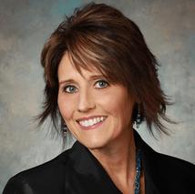 Kerrie Saunders, MS LLP PhD