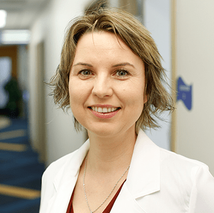 Hana Kahleova, MD PhD