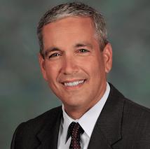 Robert Casalou, MHSA MBA