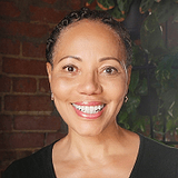 Nina Curtis, MBA (welcomed to the board in January 2021!)