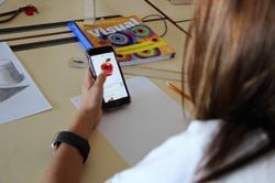 Aplicações para dispositivos móveis