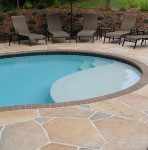 Have a pool?