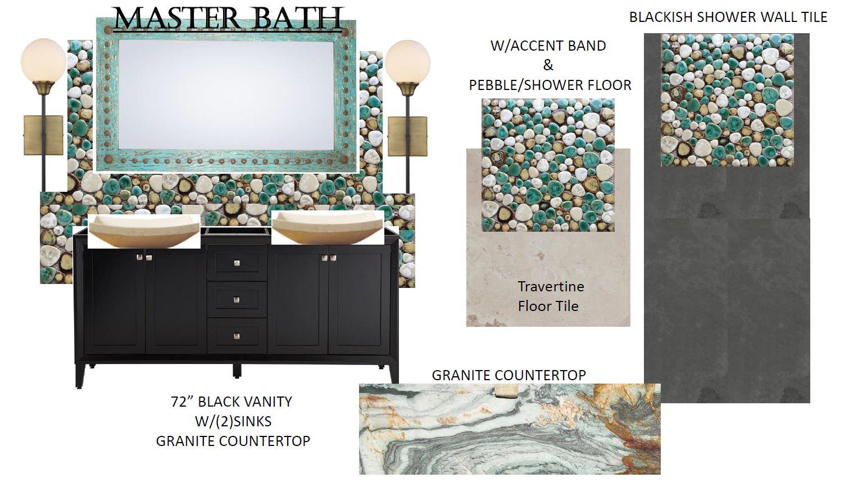 master bath concept