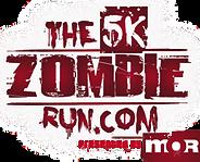 The 5k Zombie Run, Zombie Run, Zombie 5K Run, 5K Run Tampa