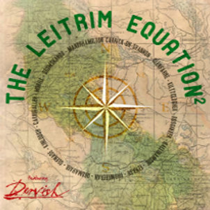 Leitrim Equation 2 CD - featuring Dervish